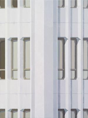 Kepco Building by Suyoung Kim contemporary artwork