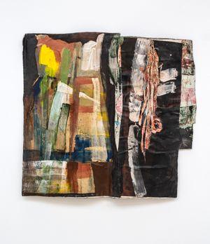 Gimme Sum by Suzanne Jackson contemporary artwork sculpture