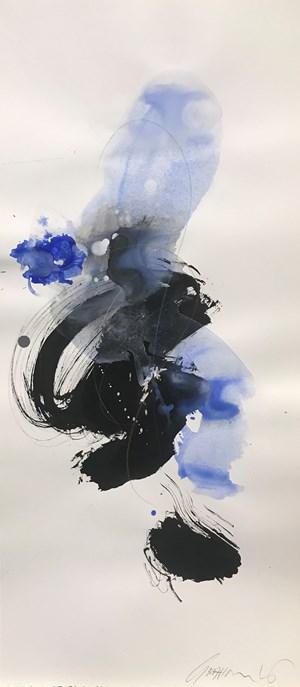 Something Waits Beneath #2 by Graham Kuo contemporary artwork