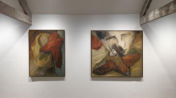 Contemporary art exhibition, Lee Lozano, Lee Lozano at Hauser & Wirth, Somerset, United Kingdom