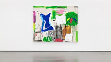 Contemporary art exhibition, LEE MYUNGMI, VENI VIDI VICI at Wooson Gallery, Daegu