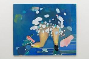 Mergulho by Cristina Canale contemporary artwork