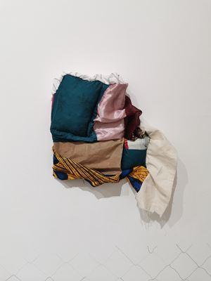Kindred by T.J. Dedeaux-Norris contemporary artwork