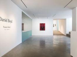 "Daniel Boyd<br><em>Treasure Island</em><br><span class=""oc-gallery"">Kukje Gallery</span>"