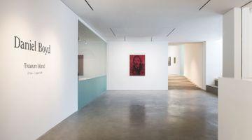 Contemporary art exhibition, Daniel Boyd, Treasure Island at Kukje Gallery, Seoul, South Korea