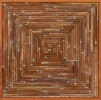 Vanitas - notações ritmadas em campo aleatório by José Patrício contemporary artwork works on paper