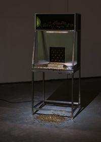 Nice Dream (Shanghai) 好梦 (上海) by Chen Wei contemporary artwork installation