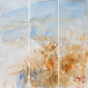 Untitled (161) by T'ang Haywen contemporary artwork