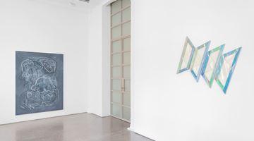 Contemporary art exhibition, Group Exhibition, Di fuochi e accesi sensi at Galerie Greta Meert, Brussels, Belgium