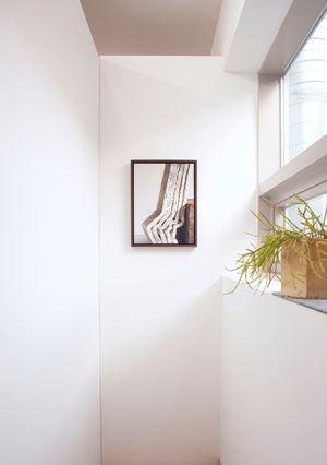 Le repos incomplete #15 by Eun Chun contemporary artwork