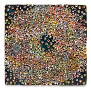 HENRIROUSSEAUSDREAM by Markus Linnenbrink contemporary artwork