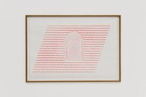 The portal by Longinos Nagila contemporary artwork