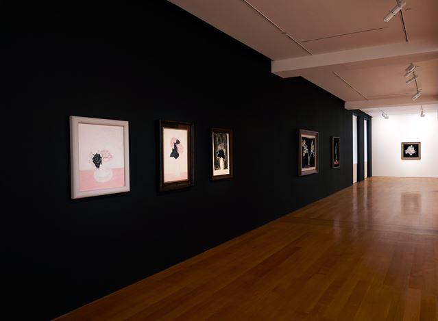 Exhibition view: Group exhibition, Cézanne, Morandi, and Sanyu,Gagosian, Hong Kong (26 March—11 May 2019). Artwork ©Artists and Estates. Courtesy Gagosian.