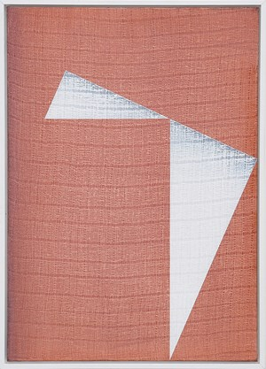 Cornering I by Kristy Gorman contemporary artwork