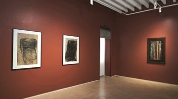 Contemporary art exhibition, Group Exhibition, From the Collection at Galerie Mirchandani + Steinruecke, Mumbai, India
