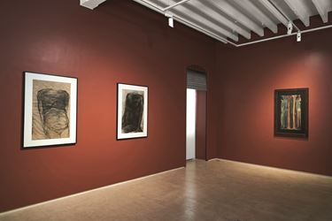 Exhibition view: From the Collection, Galerie Mirchandani + Steinruecke, Mumbai (15 May-31 July 2018). CourtesyGalerie Mirchandani + Steinruecke.