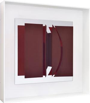 Sans titre by Christian Megert contemporary artwork