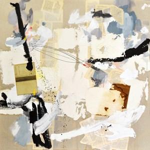 Oriente 01 by Cristina Moroño contemporary artwork