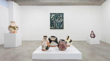 "Contemporary art exhibition, Jennifer Rochlin, California dreamin' ― ""On such a winter's day"" at MAKI, Omotesando, Tokyo"