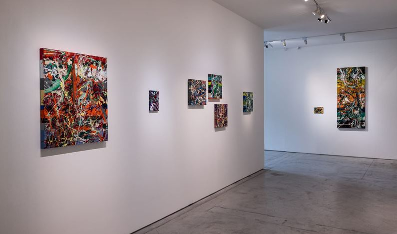 Exhibition view: Ava Hsueh,One and the Other. Tina Keng Gallery, Taipei (26 September–28 November 2020). CourtesyTina Keng Gallery.