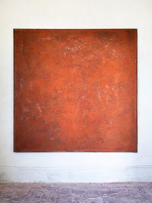 Acqua di rota by Lorenzo Brinati contemporary artwork