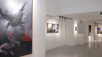 Contemporary art exhibition, Vladimir Veličović, rавран at A2Z Art Gallery, Hong Kong