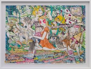 The Ship of Fools by Koichi Enomoto contemporary artwork