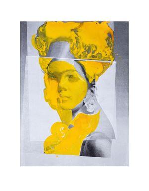 Bright by Lorna Simpson contemporary artwork