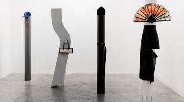 Contemporary art exhibition, Haneyl Choi, 2021 HONG KONG ART BASEL at P21, Seoul