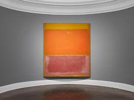 Mark Rothko and Frederic Edwin Church at Mnuchin Gallery