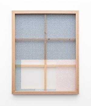 """""""Lebitso lebe seromo"""" by Bonolo Kavula contemporary artwork"""