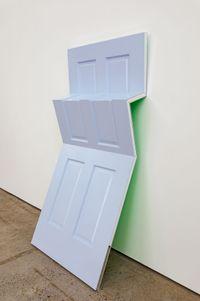 Raise Your Vibration by Jim Lambie contemporary artwork sculpture