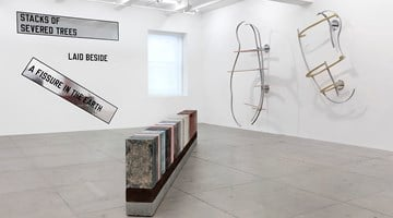 Contemporary art exhibition, Group Exhibition, Summer Selections at Marian Goodman Gallery, New York, USA