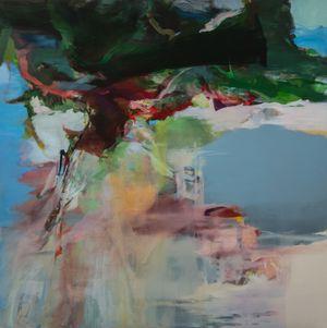 early bird by Hollis Heichemer contemporary artwork