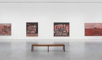 Philip Guston's Most Controversial Decade of Work