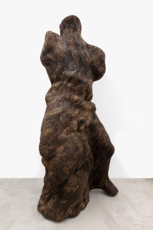 Attenuator No. 3 by Jacqueline Kiyomi Gork contemporary artwork