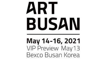 Contemporary art exhibition, ARTBUSAN 2021 at SPACE SO, Busan, South Korea
