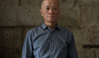 Profile: Tehching Hsieh at the 57th Venice Biennale