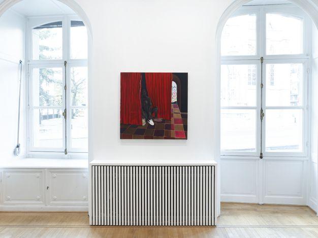 Exhibition view:Antonio Obá, Outros Ofícios, Mendes Wood DM, Brussels (22 April–6 June 2021). Courtesy Mendes Wood DM.