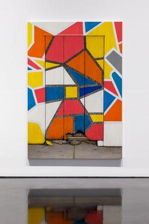 Rockaway by Andrew Browne contemporary artwork