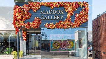 Maddox Gallery contemporary art gallery in Los Angeles, USA