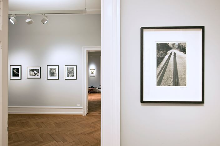 Exhibition view:Her Gaze: Sixty Years of Women in Photography, Lévy Gorvy, Zurich (24 October 2019–10 January 2020). Courtesy Lévy Gorvy. Photo: Michael Richter.