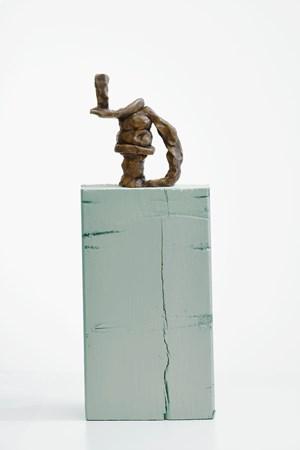 Tea Pot by Tom Anholt contemporary artwork