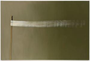 3 Brushstrokes by Hyun-Sook Song contemporary artwork