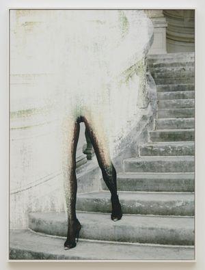 Polkadot by Amie Dicke contemporary artwork