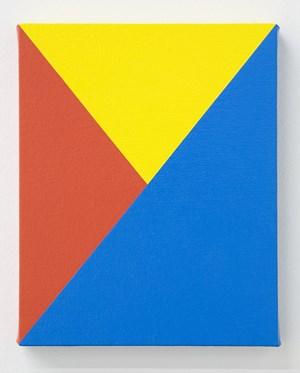Y by Kay Rosen contemporary artwork