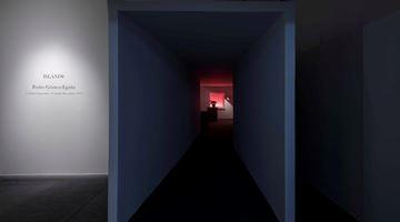 Contemporary art exhibition, Pedro Gómez-Egaña, Islands at Zilberman Gallery, Istanbul, Turkey
