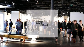 Contemporary art exhibition, Design Miami / Basel at Bailly Gallery, Basel, Switzerland