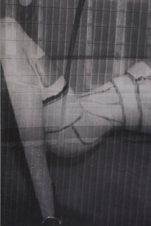 S.W.-R.P.-20 by Dirk Braeckman contemporary artwork