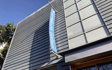 Kamakura Gallery Location